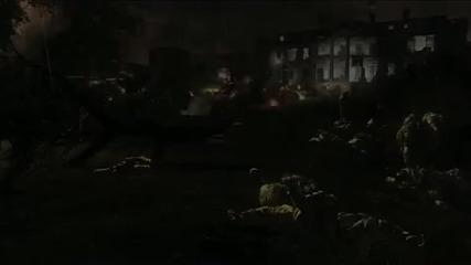 Call of Duty : Modern Warfare 2 Infamy Trailer Hq