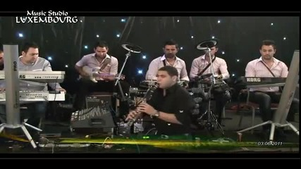 ork. Mladi Kristali 2011 2012 - Nedzo,alen,tarhan Dj Stan4o Radioroma-hit