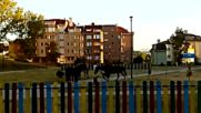 "Парк в жк. ""Еленово"" в Благоевград"