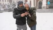 София - Ден и Нощ - Епизод 524 - Част 1