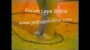 Lepa Brena - Duge Noge