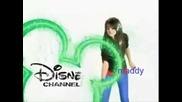 Selena Gomez - New Intro (Disney Channel)(Високо Качество)