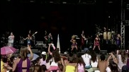 Rbd - Fui La Nina - Live in Brasilia