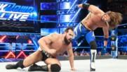 Ей Джей Стайлс срещу Русев: WWE 13.03.2018