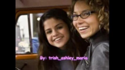 Selena Gomez Или Miley Cyrus