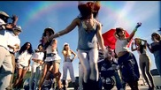Превод & Текст ! Natasha Bedingfield - Pocket Full Of Sunshine [ Official Music Video ]