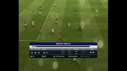 Компилация от голове на Fifa 13