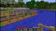 Minecraft ep.3 Ферма