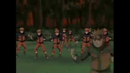 Naruto Shippuuden - Thanks For The Memories