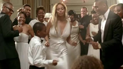 Beyonce - Best thing I never had (oficial music video)