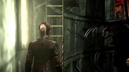 Resident Evil Revelations 2 - Casual - 1 част
