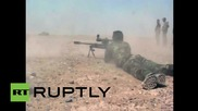 Iraq: IS senior figure purportedly killed, along with 20 other militants *GRAPHIC*
