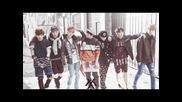 [audio] Monsta X - Steal Your Heart