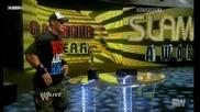 Game Changer Of The Year - Wwe Slammy Awards 2011