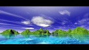 3d анимация - Mondial 2014