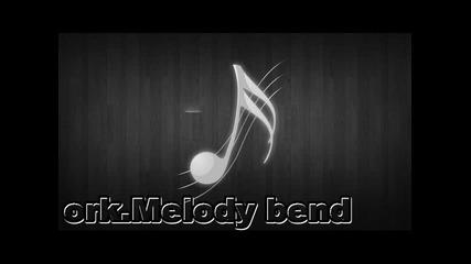 ork. Melody Bend - Live Albansko