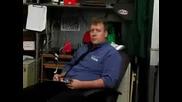 Chad ( Dart)vader - Day Shift Manager