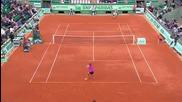 Ролан Гарос ще си има шампион при жените !!!