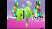 Джъмбо - Коледна реклама