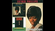 Esther Phillips - The Shadow Of Your Smile