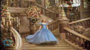 Italy Box Office: 'Cinderella' Sparkles With $5.5M