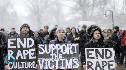 Protesters Demand End to 'rape Culture' at Penn State as Frat Comes Under Fire