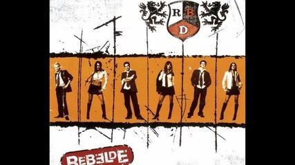 Rbd - Otro dia que va / Рбд - ден, който идва (текст+превод) + линк за сваляне