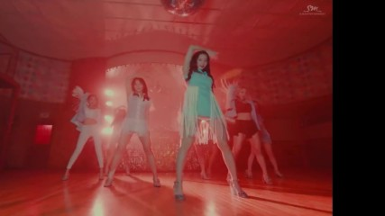 Girls' Generation ( Snsd ) - All Night ( Documentary Version ) Music Video