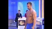 Guinness World Record Human Flag Peter Nikiferow Part 2