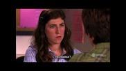 Тайният живот на една тийнейджърка 2 сезон 13 епизод 1 част (бг суб)