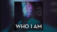 2о15! Benny Benassi feat. Marc Benjamin & Christian Burns - Who I Am ( Аудио )