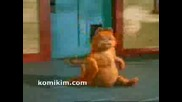 Garfield Кючек