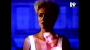 Roxette - It Must Have Been Love - Bg Sub