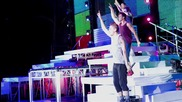 Неповторима! Big Time Rush - We Are ( Официално видео)