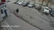 Кражба от супермаркет