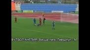 13.09.2008 Черноморец - Локомотив Сф 1:1