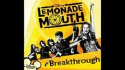 + Превод^^ Lemonade Mouth - Breakthrough