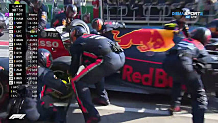 Ботас разби Хамилтън за двойна победа за Мерцедес на старта на сезона във Ф1