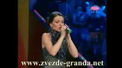 Jelena kostov - Stani duso da te ispratim(zvezde Granda2008 - 2009)