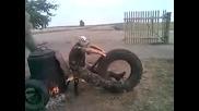 луд мотор