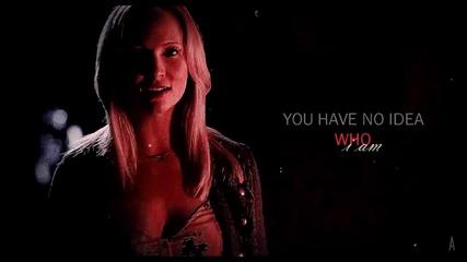 The Vampire Diaries || Моята сянка...