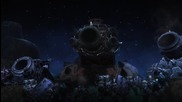 World of Warcraft - Warlords of Draenor Announcement Trailer