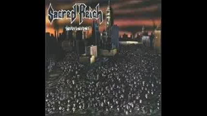 Sacred Reich - If Only
