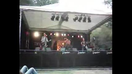 Първият Концерт На Tokio Hotel