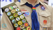 Boy Scouts President: Ban on Gay Adults Unsustainable