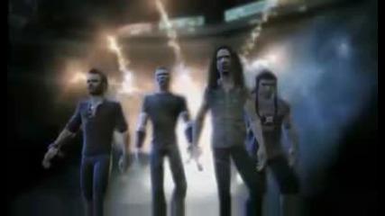 Guitar Hero Metallica 2009