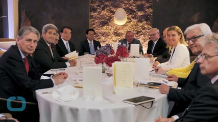 Iran Negotiators Making Progress on Nuclear Deal