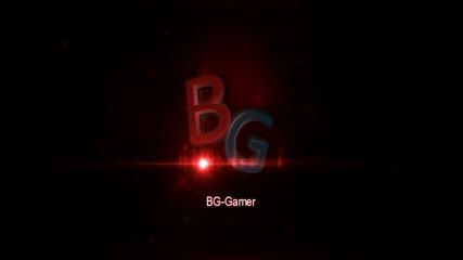 Bg-gamer - Red Intro #9