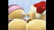 Теди - Коледна Прегръдка