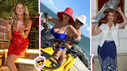 Лято по ноти за естрадата: Каква беше ваканцията на Кичка Бодурова, Нели Рангелова, дует Ритон?